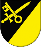 Герб города Маурен