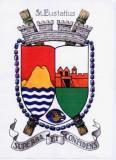 Герб города Ораньестад