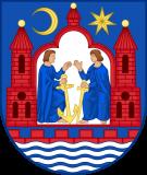 Герб города Орхус