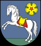 Герб города Острава