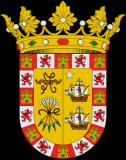 Герб города Панама