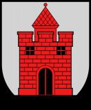 Герб города Панявежис