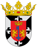 Герб города Санто-Доминго