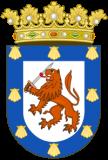 Герб города Сантьяго