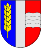 Герб города Шан