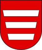 Герб города Щебжешин