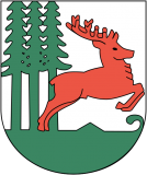 Герб города Щитно