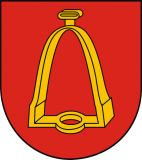 Герб города Щуцин