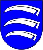 Герб города Тризен