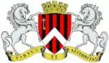 Герб города Унгены