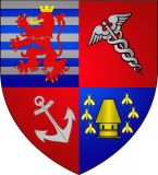 Герб города Вильц