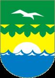 Герб города Зеленогорск