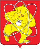 Герб города Железногорск