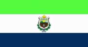 Флаг города Апопа