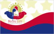 Флаг города Белиз