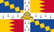 Флаг города Бирмингем
