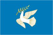 Флаг города Благовещенск