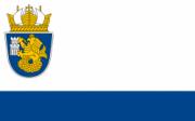 Флаг города Бургас