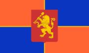 Флаг города Красноярск