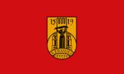 Флаг города Куманово