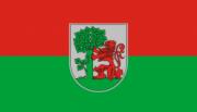 Флаг города Лиепая