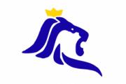 Флаг города Люксембург