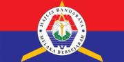 Флаг города Малакка