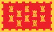 Флаг города Манчестер