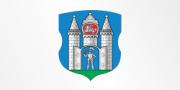 Флаг города Могилёв