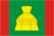 Флаг города Никольск