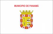 Флаг города Панама