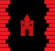 Флаг города Панявежис