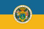 Флаг города Печ