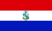 Флаг города Сан-Мигель
