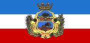 Флаг города Санта-Клара