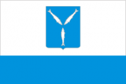 Флаг города Саратов