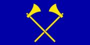 Флаг города Сент-Хелиер