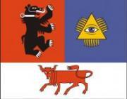 Флаг города Шяуляй