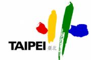 Флаг города Тайбэй