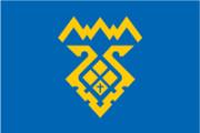 Флаг города Тольятти