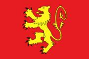 Флаг города Валлетта