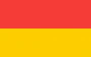 Флаг города Вроцлав