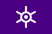 Флаг города Токио