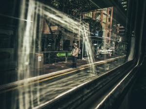 Фото город Мельбурн, Австралия (574600111)
