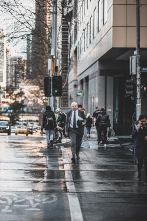 Фото город Мельбурн, Австралия (222878228)