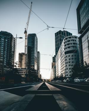 Фото город Мельбурн, Австралия (72076792)