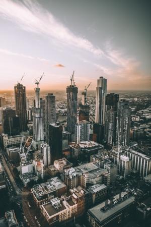 Фото город Мельбурн, Австралия (2013350541)
