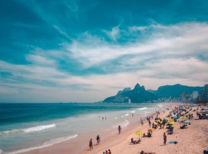 Фото город Рио-де-Жанейро, Бразилия (418950662)