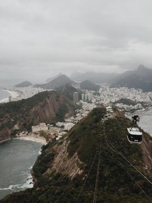 Фото город Рио-де-Жанейро, Бразилия (1340205224)