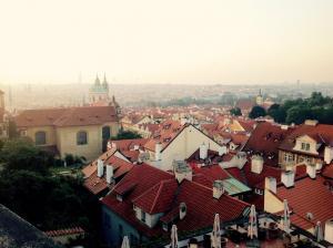 Фото город Прага, Чехия (1270699592)